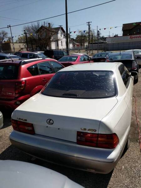 1997 Lexus LS 400 for sale in Milwaukee, WI