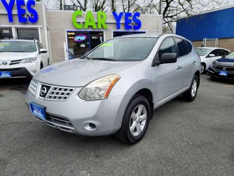 2010 Nissan Rogue for sale at Car Yes Auto Sales in Baltimore MD