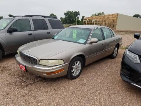 2003 Buick Park Avenue for sale at Best Car Sales in Rapid City SD
