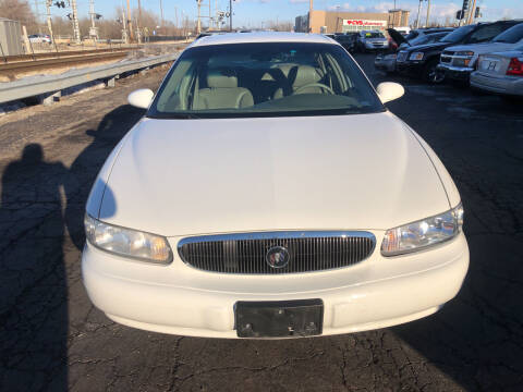 2005 Buick Century for sale at Discovery Auto Sales in New Lenox IL
