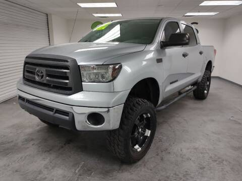 2011 Toyota Tundra for sale at Ideal Cars Broadway in Mesa AZ