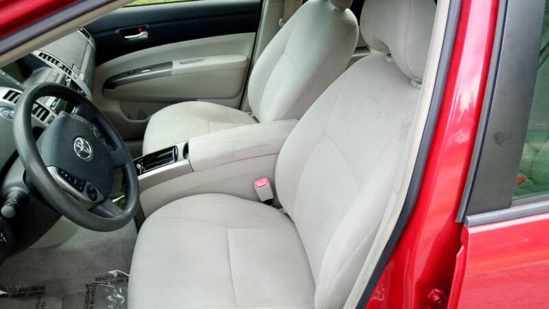 2009 Toyota Prius 4dr Hatchback - Alpharetta GA