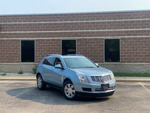 2014 Cadillac SRX for sale at A To Z Autosports LLC in Madison WI