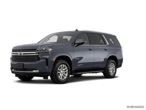 2021 Chevrolet Tahoe for sale at Bellavia Motors Chevrolet Buick in East Rutherford NJ