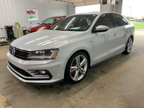 2017 Volkswagen Jetta for sale at Bennett Motors, Inc. in Mayfield KY