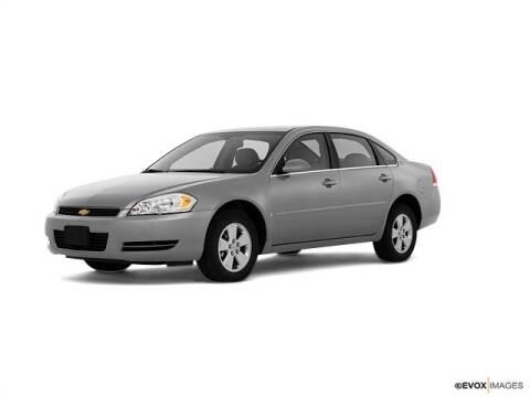 2008 Chevrolet Impala for sale at Jo-Dan Motors - Buick GMC in Moosic PA
