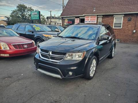 2012 Dodge Journey for sale at Kar Connection in Little Ferry NJ