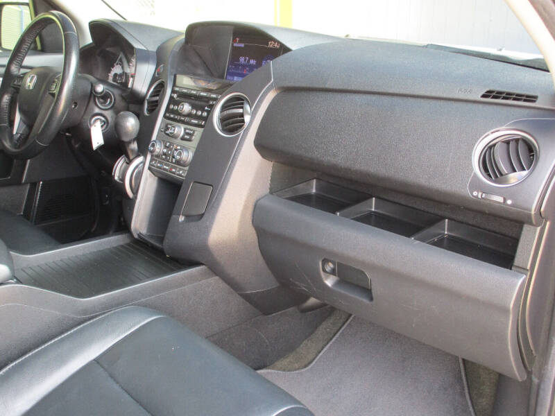 2014 Honda Pilot EX-L 4dr SUV - Dallas TX