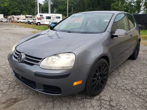 2009 Volkswagen Rabbit for sale at Flex Auto Sales in Cleveland OH