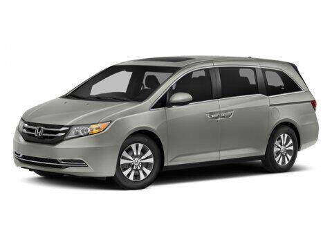 2014 Honda Odyssey for sale at RDM CAR BUYING EXPERIENCE in Gurnee IL