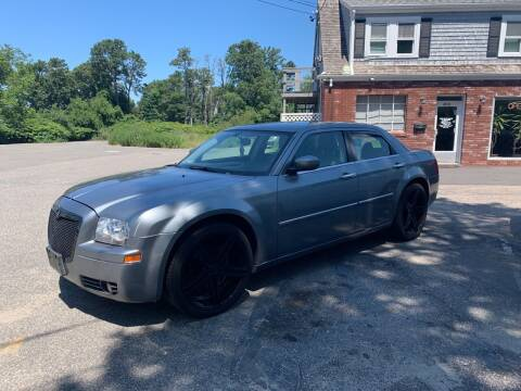 2007 Chrysler 300 for sale at MBM Auto Sales and Service in East Sandwich MA