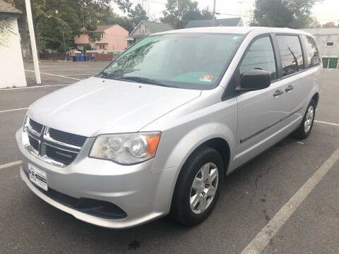 2011 Dodge Grand Caravan for sale at EZ Auto Sales , Inc in Edison NJ