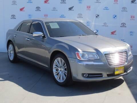 2011 Chrysler 300 for sale at Cars Unlimited of Santa Ana in Santa Ana CA