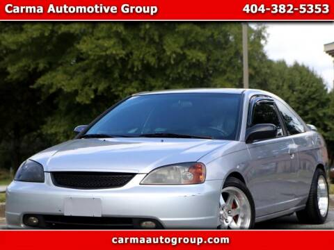 2003 Honda Civic for sale at Carma Auto Group in Duluth GA