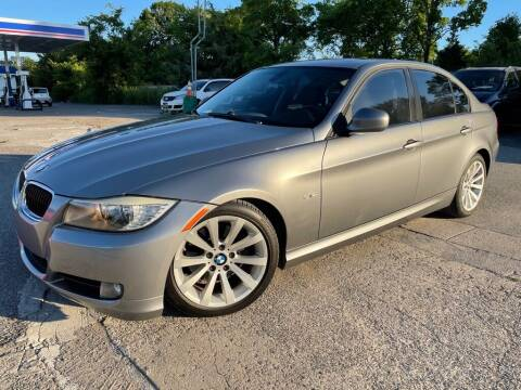2009 BMW 3 Series for sale at 1A Auto Mart Inc in Smyrna TN
