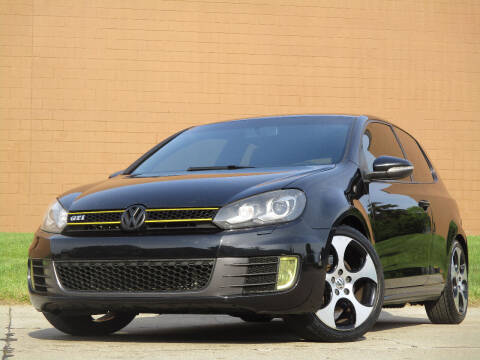 2011 Volkswagen GTI for sale at Autohaus in Royal Oak MI