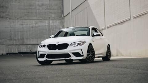 2020 BMW M2 for sale at Zadart in Bellevue WA