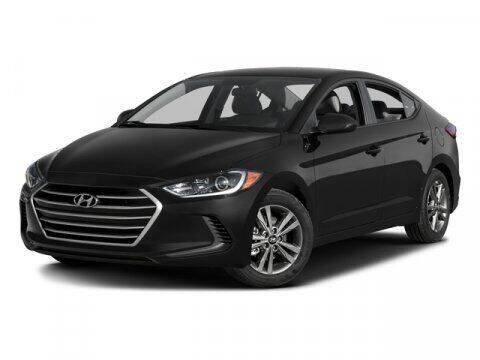 2017 Hyundai Elantra for sale at Southeast Autoplex in Pearl MS