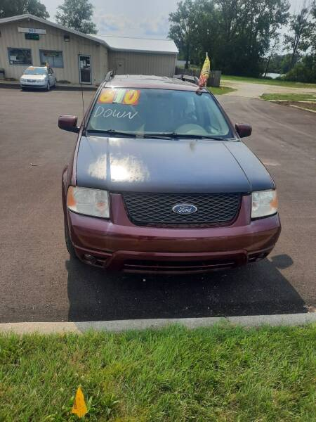 2005 Ford Freestyle for sale in Elkhart, IN