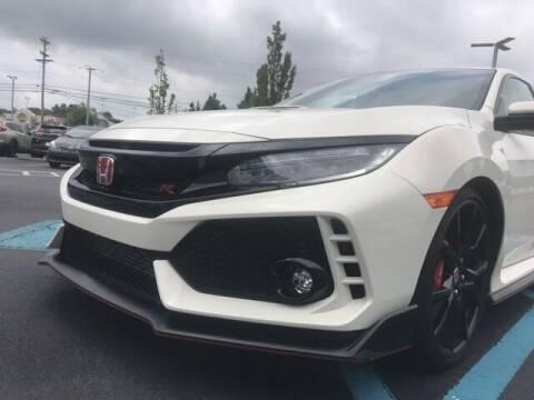 2019 Honda Civic for sale at Southern Auto Solutions - Lou Sobh Honda in Marietta GA