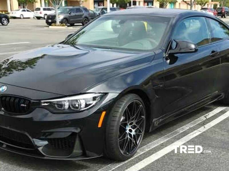 2018 BMW M4 for sale in Los Angeles, CA