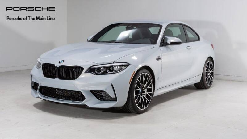 2020 BMW M2 for sale in Newtown Square, PA
