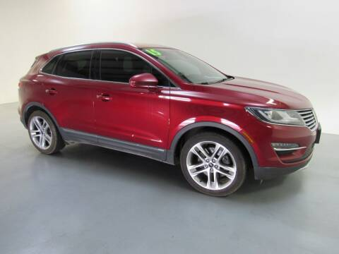 2015 Lincoln MKC for sale at Salinausedcars.com in Salina KS
