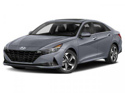 2021 Hyundai Elantra for sale at Jeremy Sells Hyundai in Edmunds WA