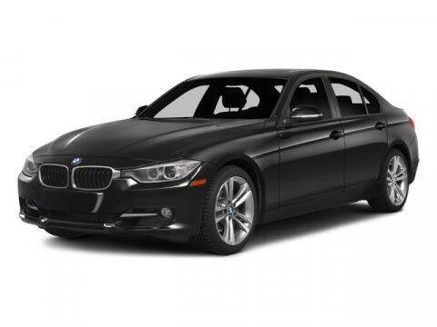 2015 BMW 3 Series for sale at Strosnider Chevrolet in Hopewell VA