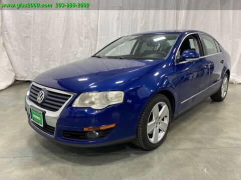2009 Volkswagen Passat for sale at Green Light Auto Sales LLC in Bethany CT