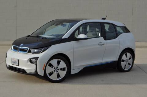 2014 BMW i3 for sale at Select Motor Group in Macomb Township MI