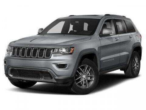 2018 Jeep Grand Cherokee for sale at DAVID McDAVID HONDA OF IRVING in Irving TX