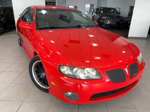2004 Pontiac GTO for sale at Auto Mall of Springfield in Springfield IL