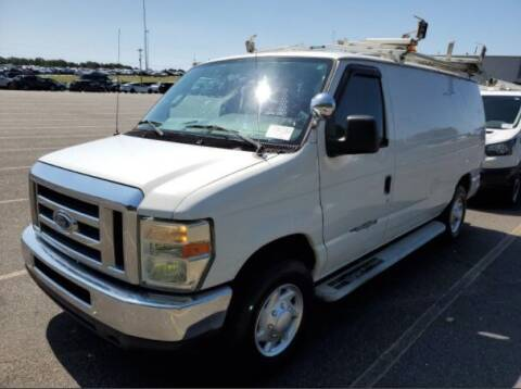 2010 Ford E-Series Cargo for sale at Ace Auto Brokers in Charlotte NC