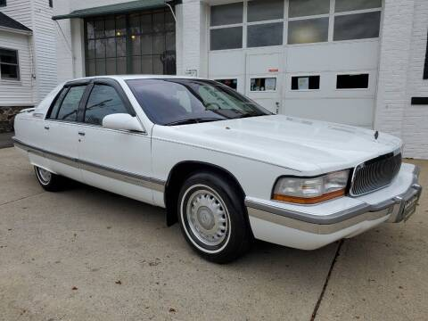 1996 Buick Roadmaster for sale at Carroll Street Auto in Manchester NH