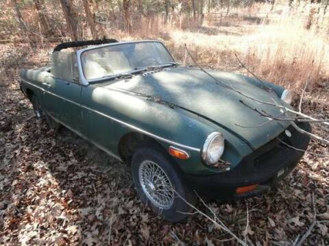 1975 MG MGB for sale at Haggle Me Classics in Hobart IN