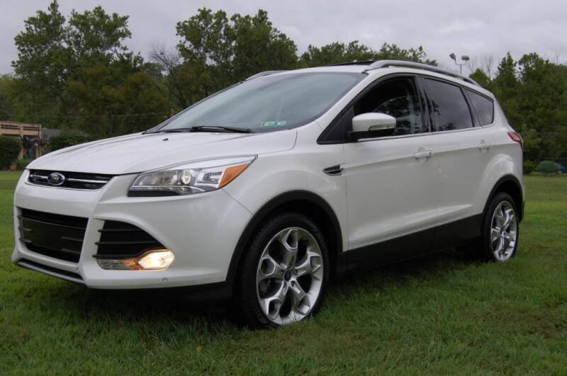 2013 Ford Escape for sale at New Hope Auto Sales in New Hope PA