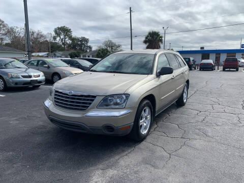2006 Chrysler Pacifica for sale at Sam's Motor Group in Jacksonville FL