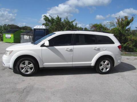 2009 Dodge Journey for sale at Orlando Auto Motors INC in Orlando FL