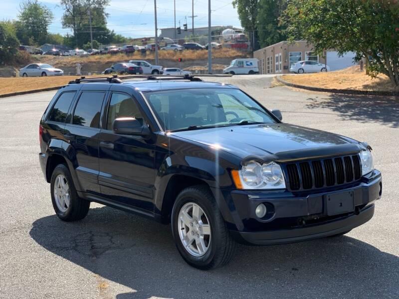 2005 Jeep Grand Cherokee for sale at South Tacoma Motors Inc in Tacoma WA