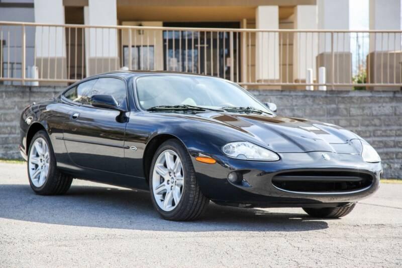 2000 Jaguar XK-Series for sale in Brentwood, TN