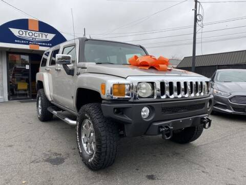 2007 HUMMER H3 for sale at OTOCITY in Totowa NJ