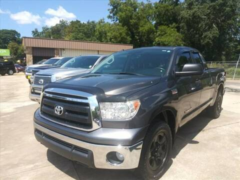 2013 Toyota Tundra for sale at TR Motors in Opelika AL