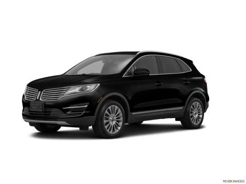 2015 Lincoln MKC for sale at Jensen's Dealerships in Sioux City IA