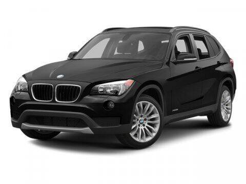 2014 BMW X1 for sale at BMW OF ORLAND PARK in Orland Park IL