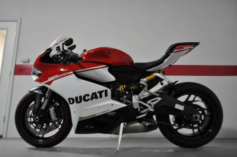 2014 Ducati 899 Panigale for sale at Select Motor Group in Macomb Township MI