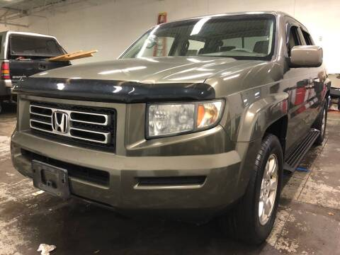 2006 Honda Ridgeline for sale at Paley Auto Group in Columbus OH