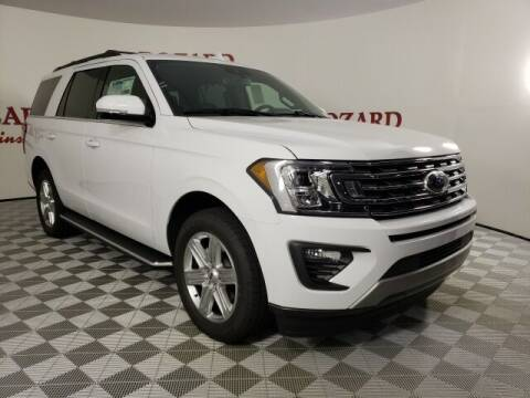 2021 Ford Expedition for sale at BOZARD FORD in Saint Augustine FL