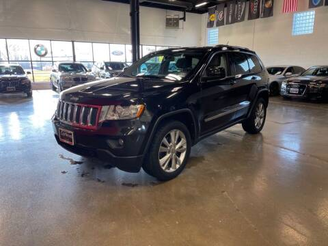 2012 Jeep Grand Cherokee for sale at CarNova in Sterling Heights MI