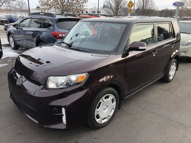 2013 Scion xB for sale at BATTENKILL MOTORS in Greenwich NY